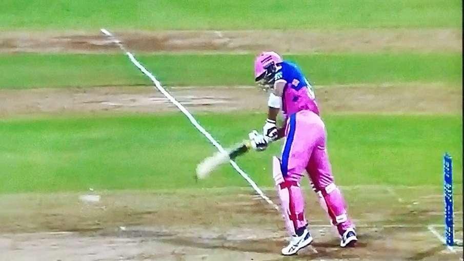 IPL 2021, RCB v RR : रियान पराग का...- India TV Hindi