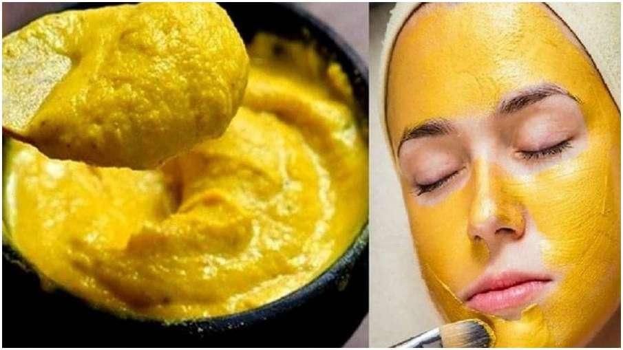 mustard face pack                                         - India TV Hindi