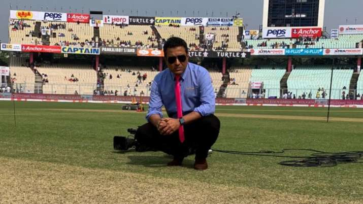 Sanjay Manjrekar EXCLUSIVE Interview Is Wankhede pitch getting slow due to continuous matches - India TV Hindi