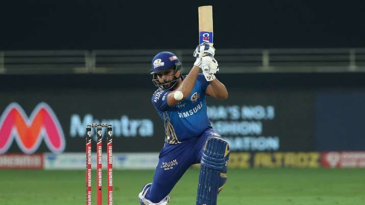 IPL 2021: Rohit Sharma said that we are lucky who are playing even in this difficult time- India TV Hindi