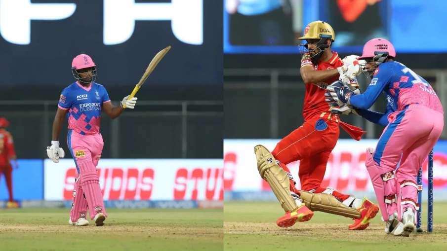 Sanju Samson and KL Rahul- India TV Hindi