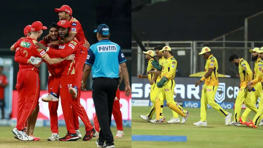 PBKS vs CSK- India TV Hindi