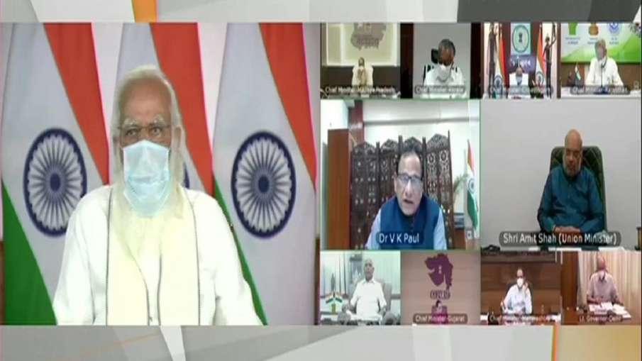 कोरोना की मार से...- India TV Hindi