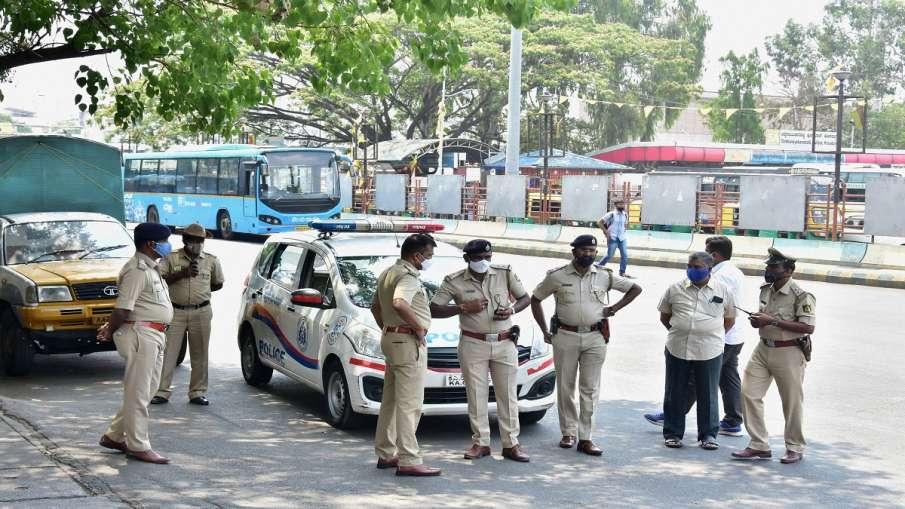 ACP के रिश्तेदार की मौत,...- India TV Hindi