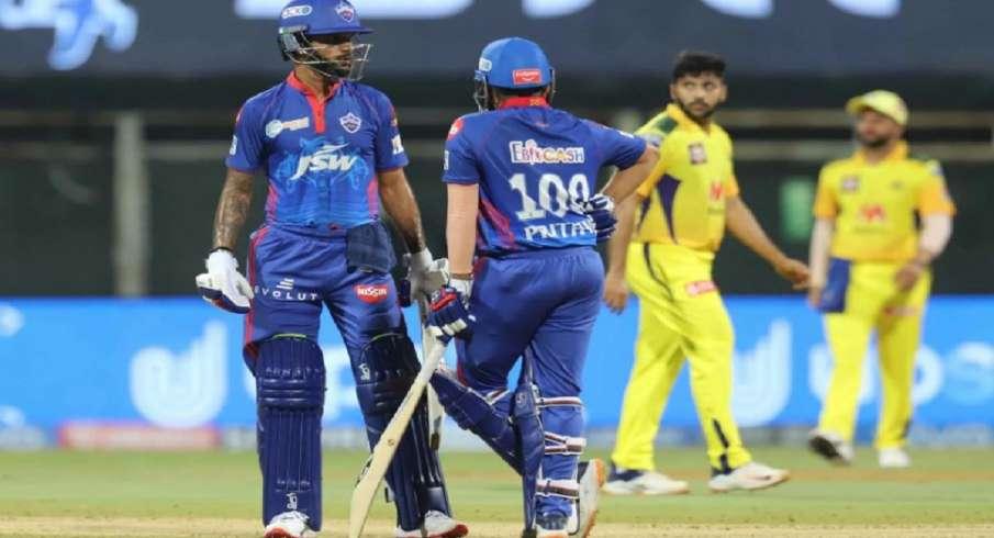 Prithvi Shaw, Shikhar Dhawan, Delhi Capitals, IPL 2021, Rishabh Pant- India TV Hindi