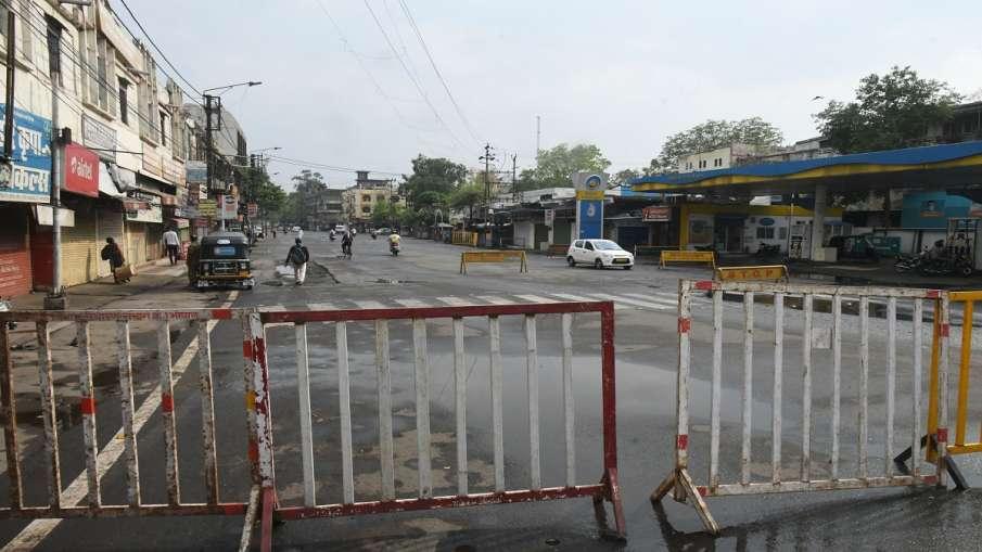 lockdown in chhattisgarh छत्तीसगढ़ के 13 जिलों में 5 मई और 15 जिलों में 6 मई तक लॉकडाउन- India TV Hindi