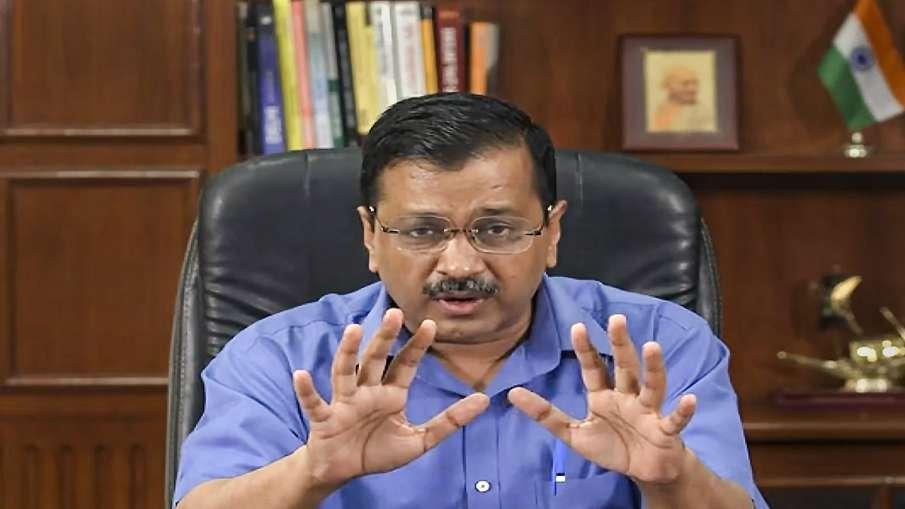 Kejriwal govt to import 21 oxygen plants from France  दिल्ली में एक महीने में लगेंगे 44 ऑक्सीजन प्ला- India TV Hindi