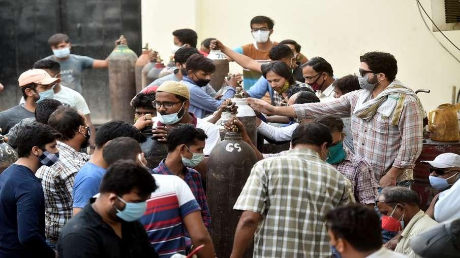 Coronavirus Yogi government completely failed they have no plan no preparation says Priyanka Gandhi - India TV Hindi