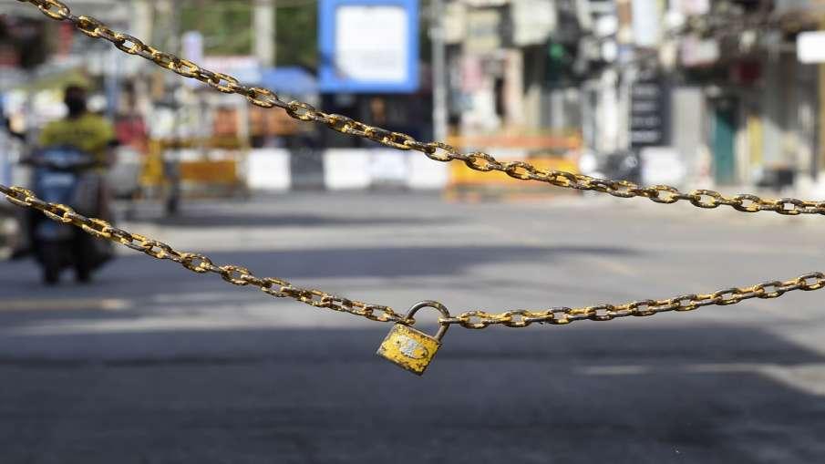 Lockdown in Karnataka कर्नाटक में कल रात से 14 दिनों का 'लॉकडाउन', CM येदियुरप्पा ने किया ऐलान- India TV Hindi