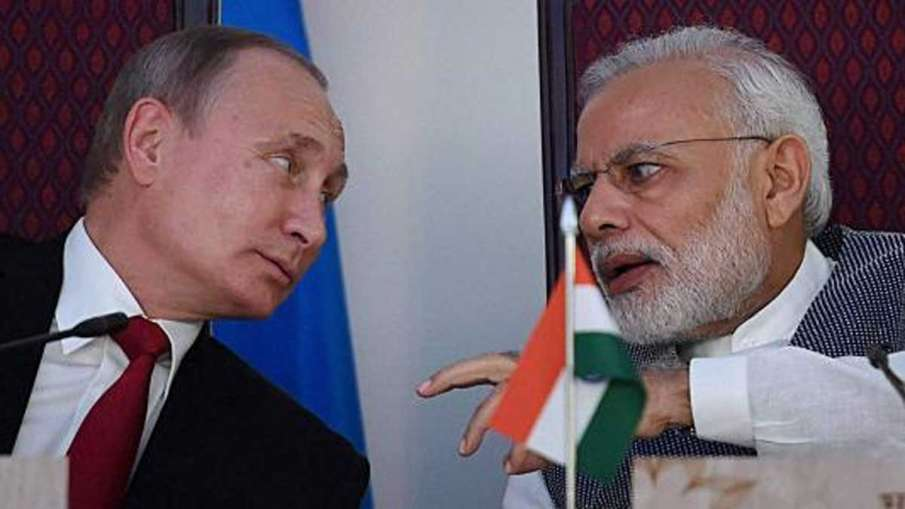 Russia Pakistan, Russia India, Russia Pakistan India, Russia India Trusted Partner- India TV Hindi