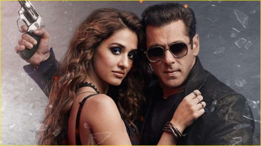 Salman Khan, Radhe: Your Most Wanted Bhai- India TV Hindi