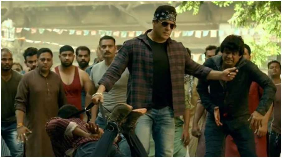radhe trailer- India TV Hindi