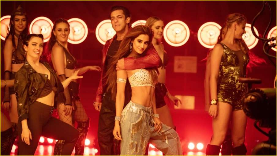 Radhe, Salman Khan- India TV Hindi