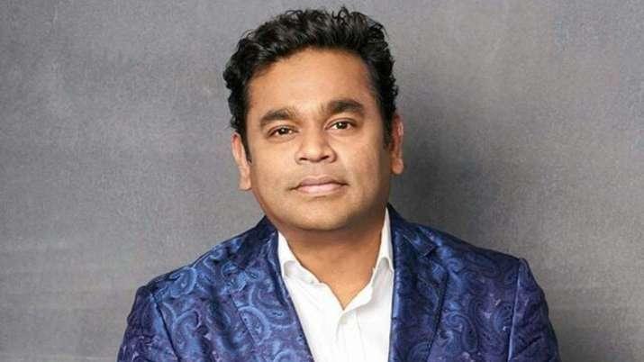 एआर रहमान- India TV Hindi