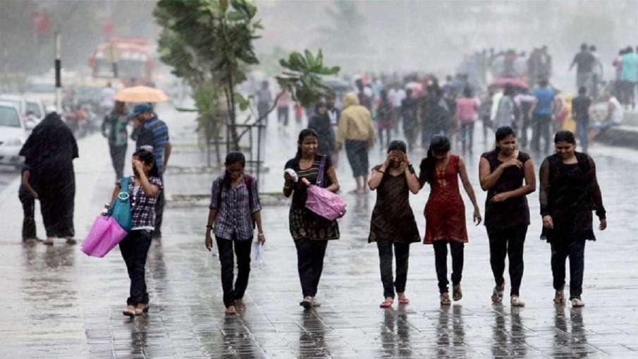 उत्तर भारत को गर्मी से मिलेगी राहत, IMD ने 5 से 9 अप्रैल के बीच बारिश की संभावना जताई- India TV Hindi