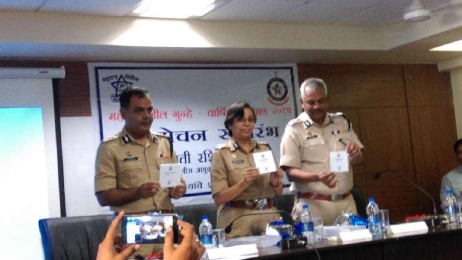 महाराष्ट्र फोन टैपिंग मामला: एडीजी रश्मि शुक्ला को साइबर सेल का समन- India TV Hindi