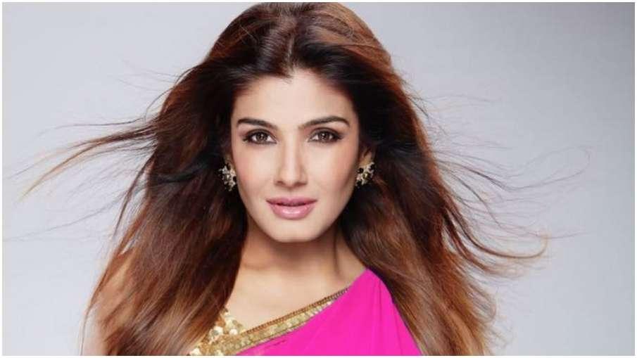 रवीना टंडन- India TV Hindi