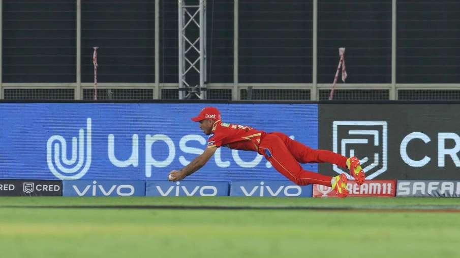 Ravi Bishnoi caught a catch of the tournament IPL 2021 Kevin Pietersen not tired of praising Watch V- India TV Hindi