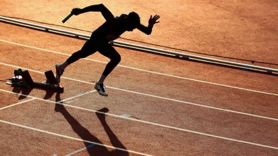 Athlete- India TV Hindi