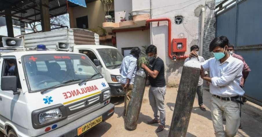 हरियाणा के रेवाड़ी...- India TV Hindi