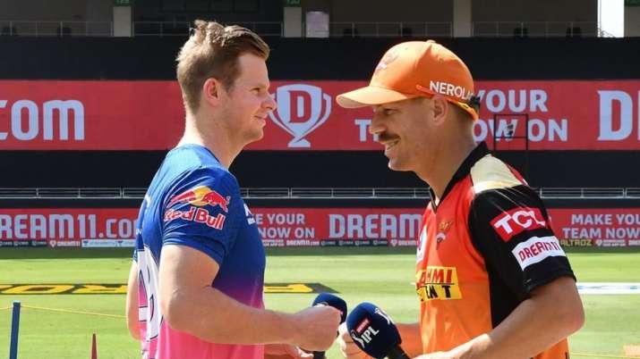 Many Australian players are thinking of returning from IPL - Andrew Tye- India TV Hindi