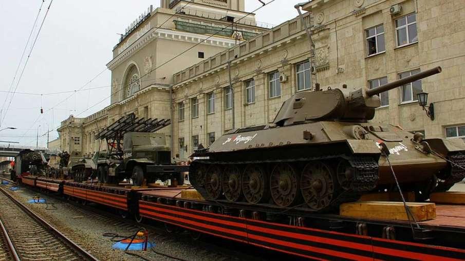 World War, World War Russia Ukraine, Russia Ukraine, Russia Ukraine World Wa- India TV Hindi