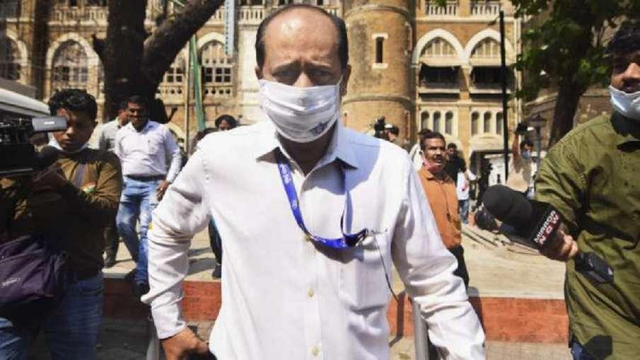 Mansukh hiren hired death case sachin vaze NIA investigation latest news  मनसुख हिरेन मौत मामला: एनआ- India TV Hindi