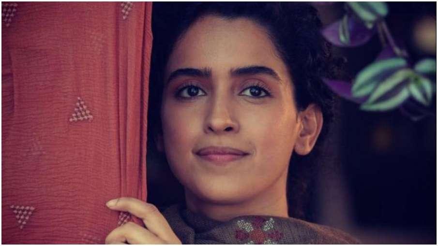 SANYA MALHOTRA- India TV Hindi