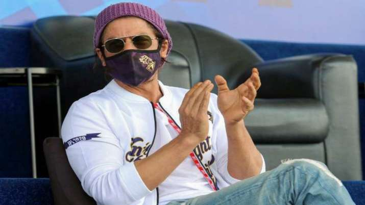 Shah Rukh Khan said this after the defeat of KKR in a thrilling match CSK vs KKR - India TV Hindi