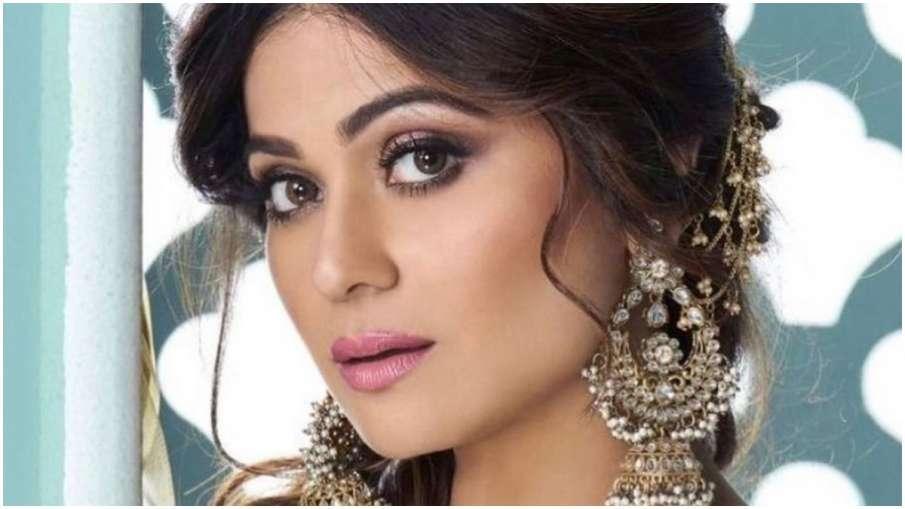 shamita shetty- India TV Hindi