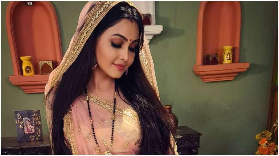 शुभांगी अत्रे shubhangi atre- India TV Hindi