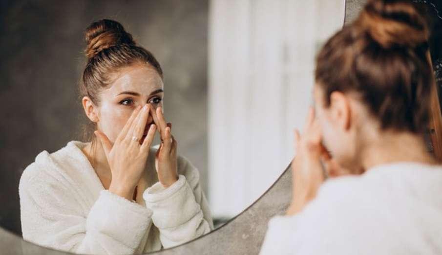 Skin Care Routine: ग्लोइंग स्किन के लिए सुबह उठते ही करें ये काम, पिंपल सहित हर समस्या से मिलेगा छुट- India TV Hindi