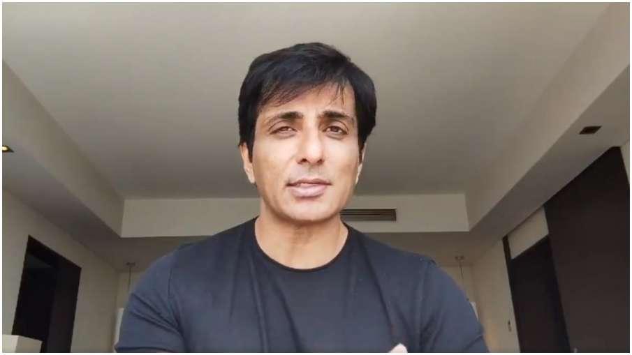 सोनू सूद- India TV Hindi