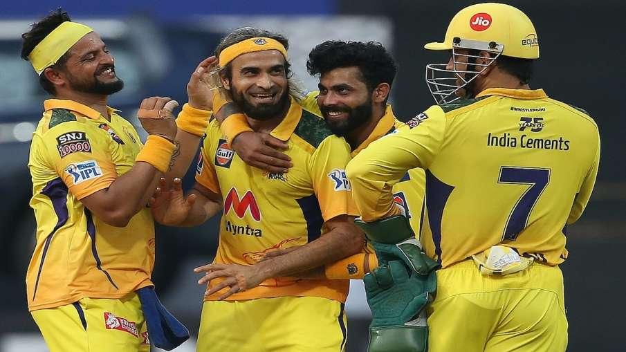 IPL 2021, CSK vs RCB : रवींद्र...- India TV Hindi