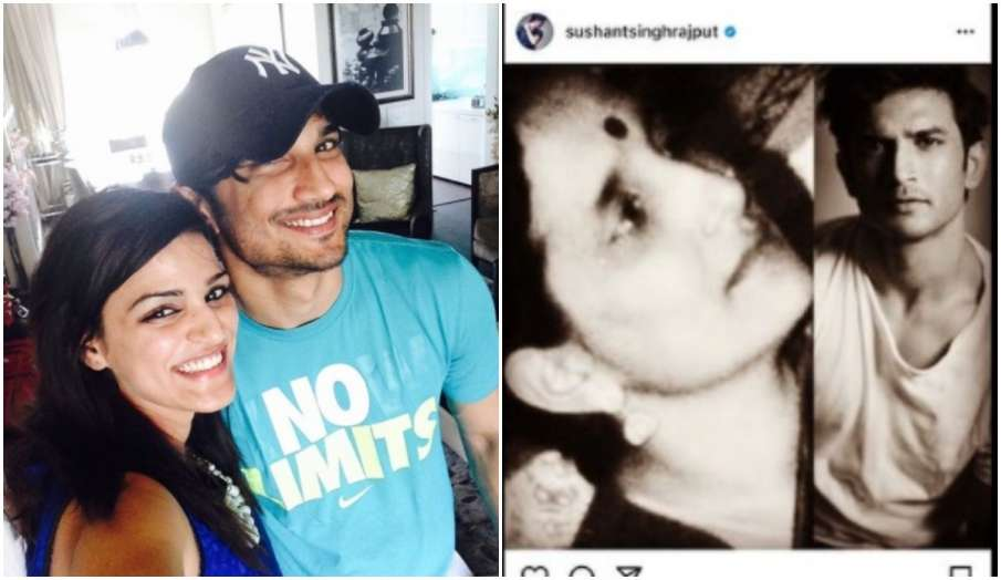 sushant singh rajput sister shweta singh kirti shares his last instagram post says so much pain gets- India TV Hindi