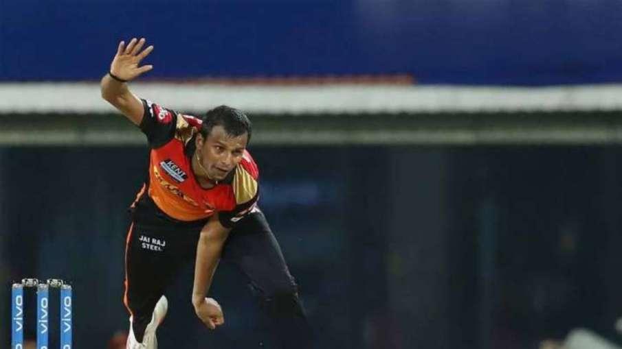 Sunrisers Hyderabad, T Natarajan, IPL, IPL 2021- India TV Hindi