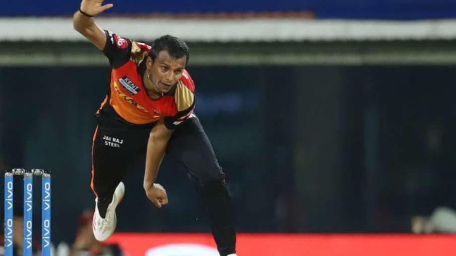 IPL 2021 : हैदराबाद को लगा...- India TV Hindi