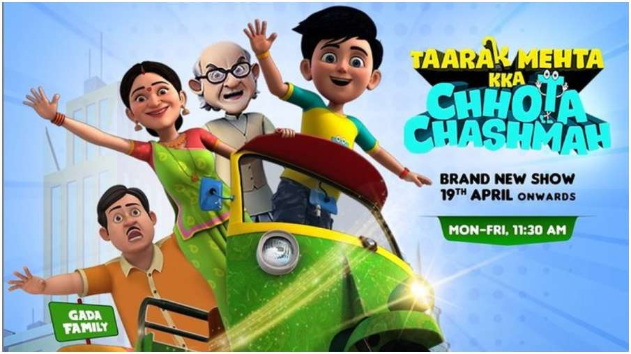 tarak mehta kka chhota chashmah- India TV Hindi
