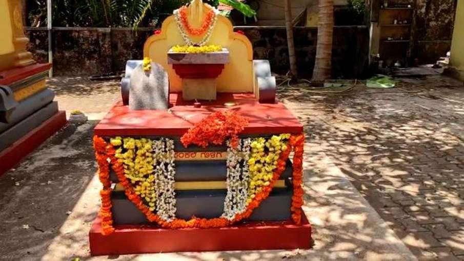कर्नाटक के दक्षिण...- India TV Hindi
