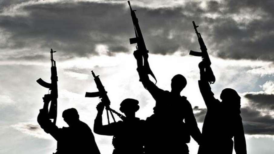 पाकिस्तानी आतंकवादी...- India TV Hindi