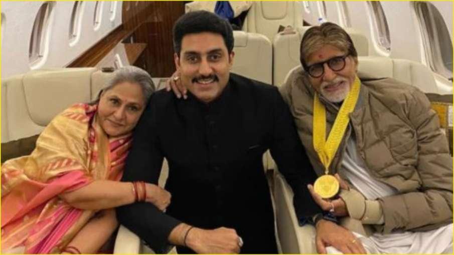 The bIG BULL, AMITABH BACHCHAN - India TV Hindi