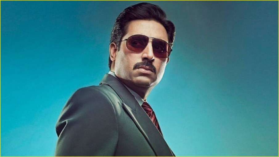 The Big Bull- India TV Hindi