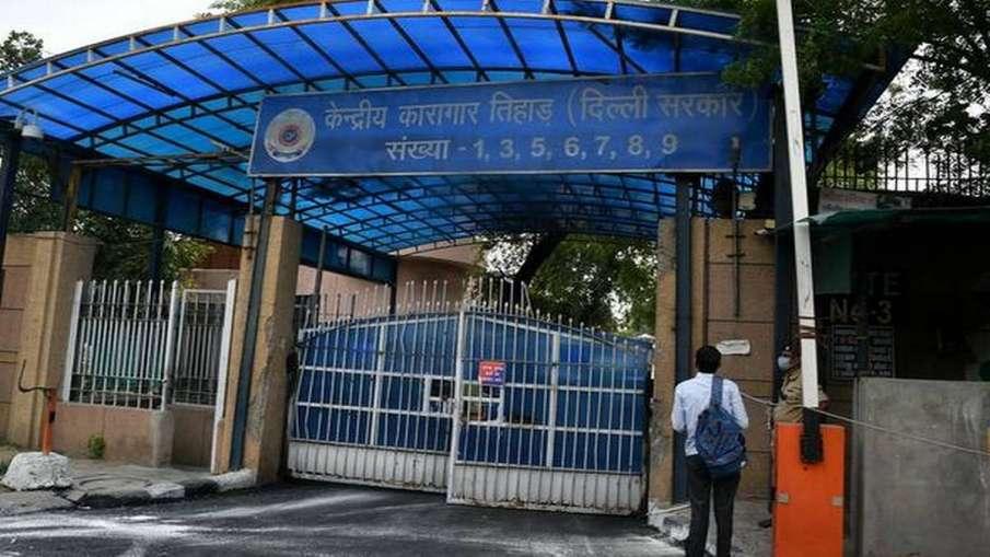 कोरोना वायरस: दिल्ली की जेलों में बंद कैदियों से नहीं मिल पाएंगे परिजन- India TV Hindi