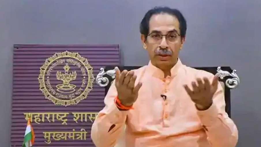 Lockdown के अलावा और कोई विकल्प नहीं है,  सर्वदलीय बैठक में सीएम उद्धव ठाकरे ने कहा- India TV Hindi
