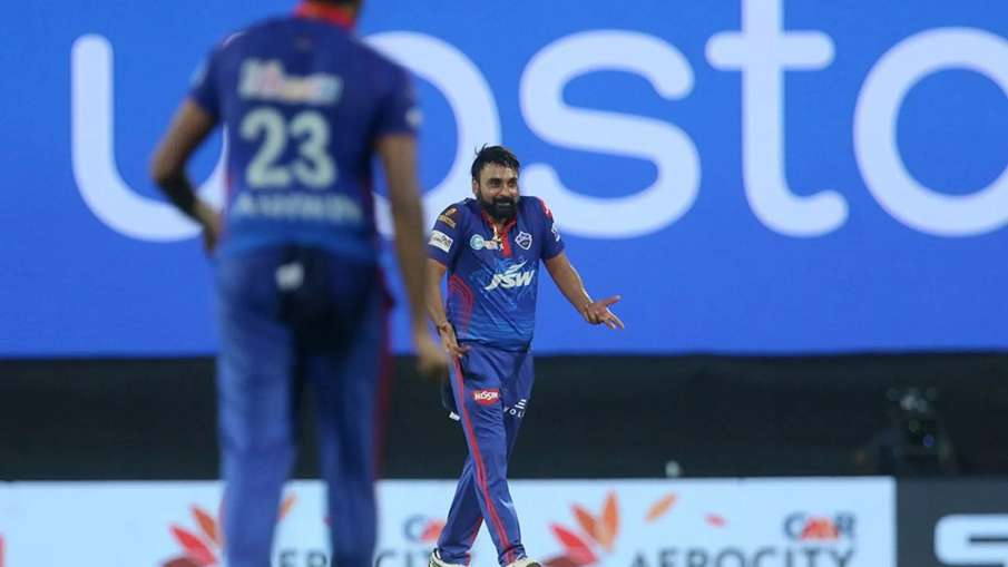 IPL 2021: 'Veeru Bhai Please Please Pay Me Salary Badawa Do' when Amit Mishra pleaded with Sehwag- India TV Hindi