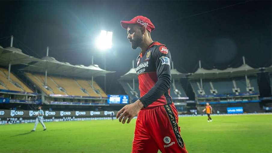 Virat Kohli took a big decision in time out, reversed match, coach Katich revealed SRH vs RCB - India TV Hindi