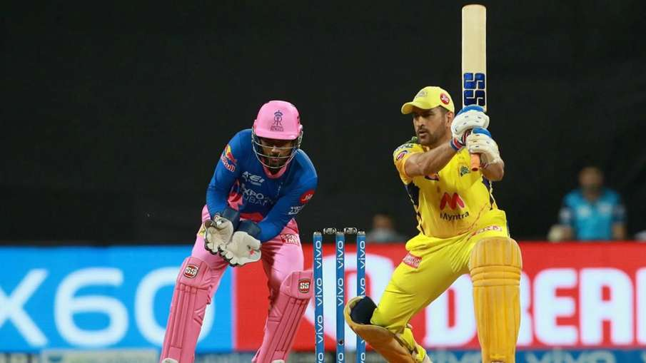 MS Dhoni told the difference between the previous and this year IPL this statement given on his fitn- India TV Hindi