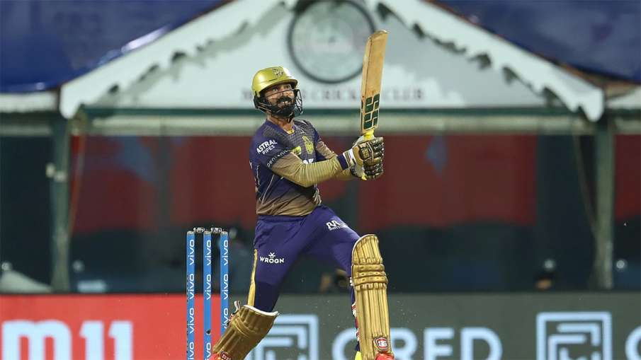 Dinesh Karthik joins the commentary panel for The Hundred Tournament- India TV Hindi