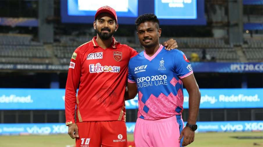RR vs PBKS Live Sanju Samson thrashed Bhuvneshwar Kumar and Ajinkya Rahane record as captain- India TV Hindi