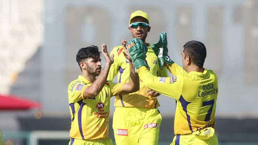 Dhoni Chennai Super Kings will come down with strong intentions in IPL 2021- India TV Hindi